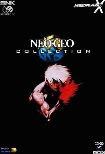 Descargar Neo Geo Collection [English][190 GAMES+][P2P] por Torrent